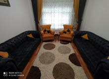 شقة للايجار السنوي في مماك قرب مدرسة حمورابي 2+1