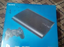 Used Playstation 3 device up for sale.