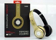 bluetooth headset s460