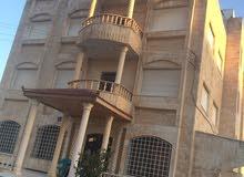 Shafa Badran neighborhood Amman city - 125 sqm apartment for rent