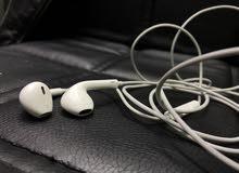 سماعات ايفون X وبتشتغل كمان 7 و 7 بلس -8 و 8 بلص