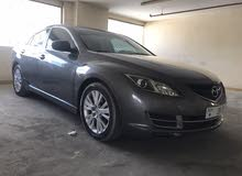 Mazda 6 MPS in Sharjah