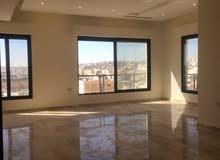 Arjan neighborhood Amman city - 176 sqm apartment for sale