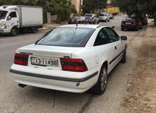 Manual White Opel 1994 for sale
