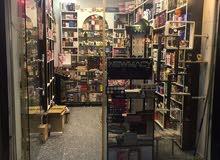 محل للبيع في المشتل شارع المطبك قرب مرطبات السفرجل على الشارع االمطبك الرئيسي