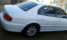 New 2003 Hyundai Sonata for sale at best price