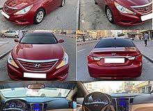 2013 Hyundai in Ajman