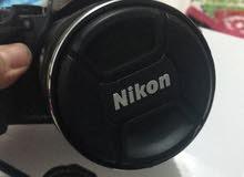 كاميرا نيكون nikon coolpix p900 زووم قوي جدا 83x