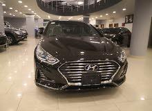 هونداي سوناتا Hyundai sonata 2018