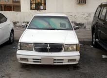 Nissan Cadric car for sale 1998 in Hawally city