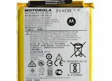 بطارية Moto E4 plus