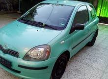 Toyota Yaris car for sale 2004 in Al-Khums city