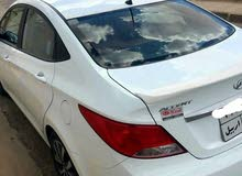 Hyundai Accent for sale in Baghdad