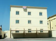 بناية للبيع في الملتقى 12 شقة + غرفتين خارجيات