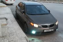 Used condition Kia Forte 2009 with 120,000 - 129,999 km mileage