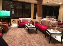 شقة ملكية للبيع دمشق قدسيا