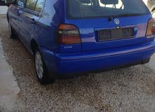 Volkswagen Golf made in 1990 for sale