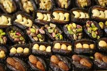 تمور فاخرة للبيع (مجهول, خضري جامبو , جزائري )