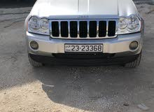 Used Jeep Cherokee for sale in Amman