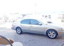 Used condition Nissan Maxima 2005 with +200,000 km mileage