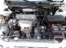 محرك كامري مسطره قوة 22