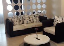 استوديو مفروش للايجار في البسيتين Furnished Studio for rent in Busaiteen