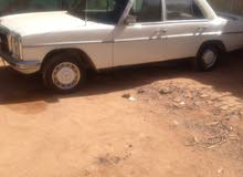 1976 Mercedes Benz C 200 for sale