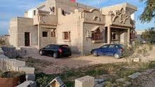 منزل للبيع بمدينة رقدالين