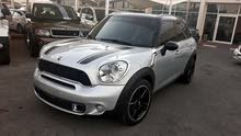2013 Mini cooper S full options low mileage agency service
