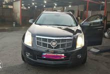 Cadillac srx 2011 premium..fully loaded