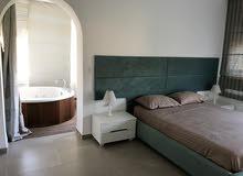 شقة راقية للسكن و الإستجمام على ضفاف البحر