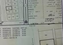 للبيع أرض سكني بهلاء جبرين6