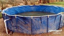 احواض سمك للبيع