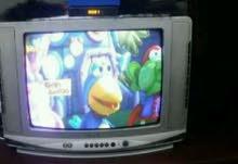 تلفزيون سامسونج للبيع شغال مع الرسيفر