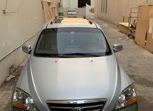 2007 kia sorento top of range very clean
