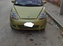 Car Make Daewoo    Matiz