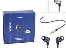 Samsung rectangle design earphone 2018