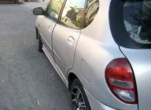 Used 2002 Daihatsu Sirion for sale at best price