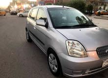 Used condition Kia Picanto 2007 with 90,000 - 99,999 km mileage