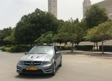 Mercedes Benz C 300 car for sale 2013 in Muscat city