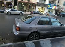 +200,000 km Hyundai Elantra 1993 for sale
