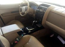 Ford Escape car is available for sale, the car is in Used condition