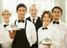 Waiters and Dishwashers