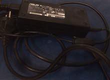 شحن جهاز لابتوب آسوس أصلي (Asus Charge)
