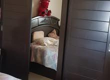 غرفة نوم مميزة للبيع عبارة عن 5قطع