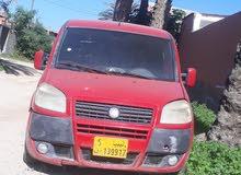Used condition Fiat Doblo 2010 with 80,000 - 89,999 km mileage