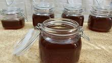 لدينا عسل سدر دوعني صبيب ملكي وعسل جبلي مفيد للعديد من الأمراض