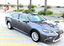 Lexus ES 350 car is available for sale, the car is in Used condition