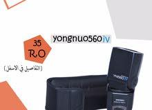 فلاش خارجي YONGNUO 560iv