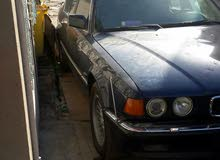 1991 Used 735 with Automatic transmission is available for sale